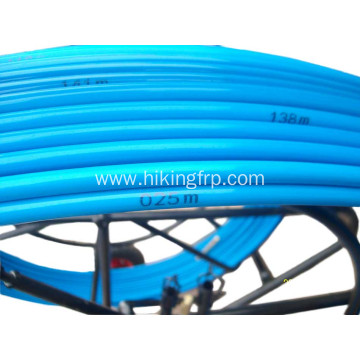 Fiberglass Conduit Rod Equipment